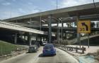 California Highway: Circular a lomos de la bestia