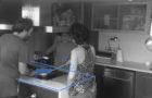 Hábitat inclusivo y género, ¿ampliamos la cocina?