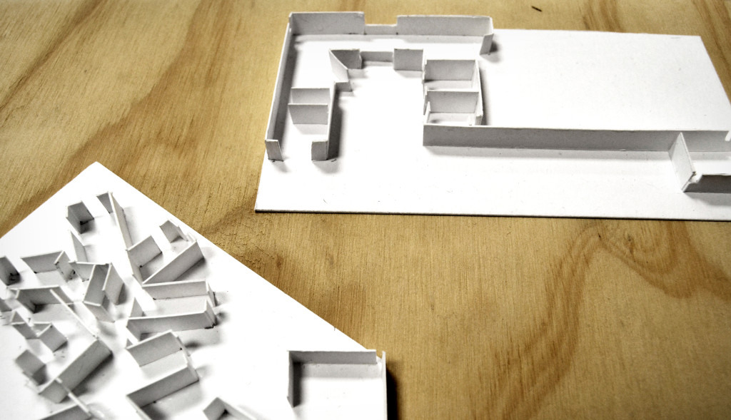 Modelar el Espacio - Modelar las ideas 04 17032015