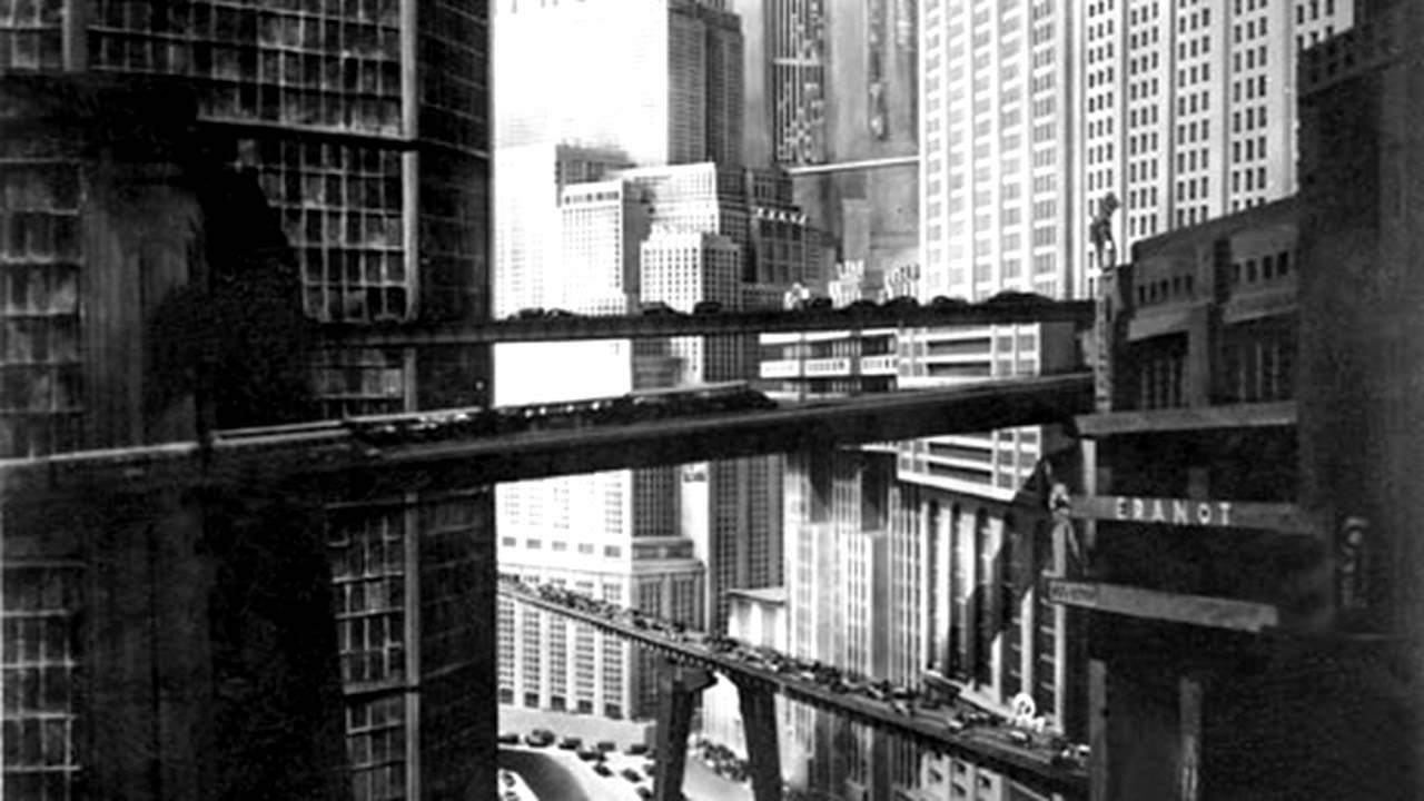 Metropolis (Fritz Lang, 1927)