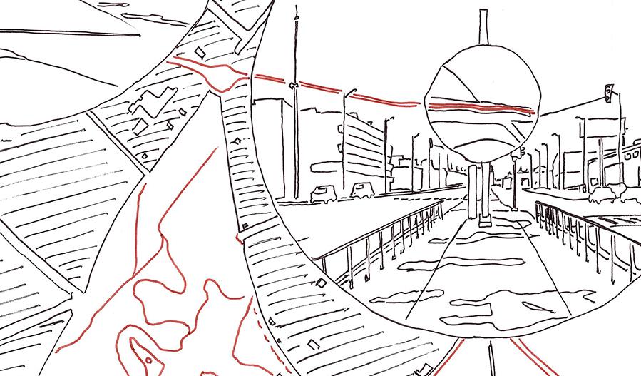 Puente Aranda Dibujo 2 22042014