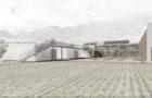 CREA-MT: Centro de Recepción y Estudio de la Agricultura Martil-Tetuán
