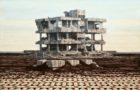Topografías de la destrucción. El porvenir de la ciudad utópica