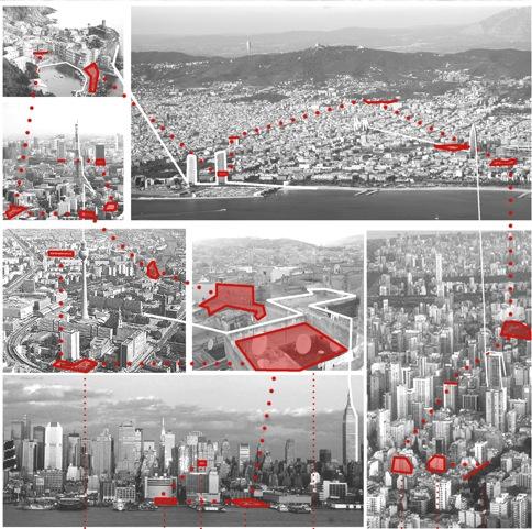 Mapas - by Destiempo urbano
