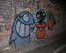 Muro de Berlin 2006 Pez, Xupet Negre, Stook