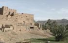 Filmoderivas en el sur de Marruecos: Las ciudades del jardín del Draa