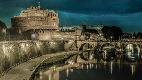 Roma by Hernan Irastorza vía Flickr
