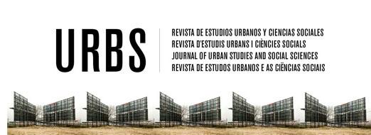 URBS. Revista de Estudios Urbanos y Ciencias Sociales