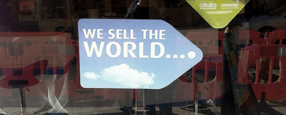 Simone Belli - We sell the world2