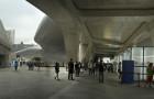 Tematización urbana y la estrategia de la nave espacial. Reflexiones sobre Dongdaemun Design Plaza en Seúl, de Zaha Hadid arquitectos