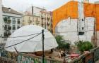 Estrategias de reapropiación frente a procesos de gentrificación: activación de vacíos urbanos en Valencia