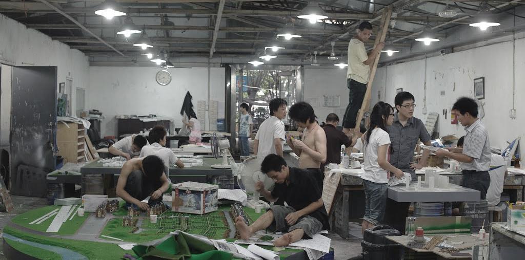 Saga 21012014 taller maquetas chino