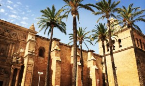Catedral Almeria
