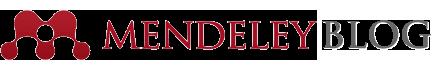 Mendeley blog