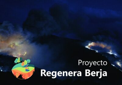 1ª Jornada de Ciencia Ciudadana del proyecto REGENERA BERJA