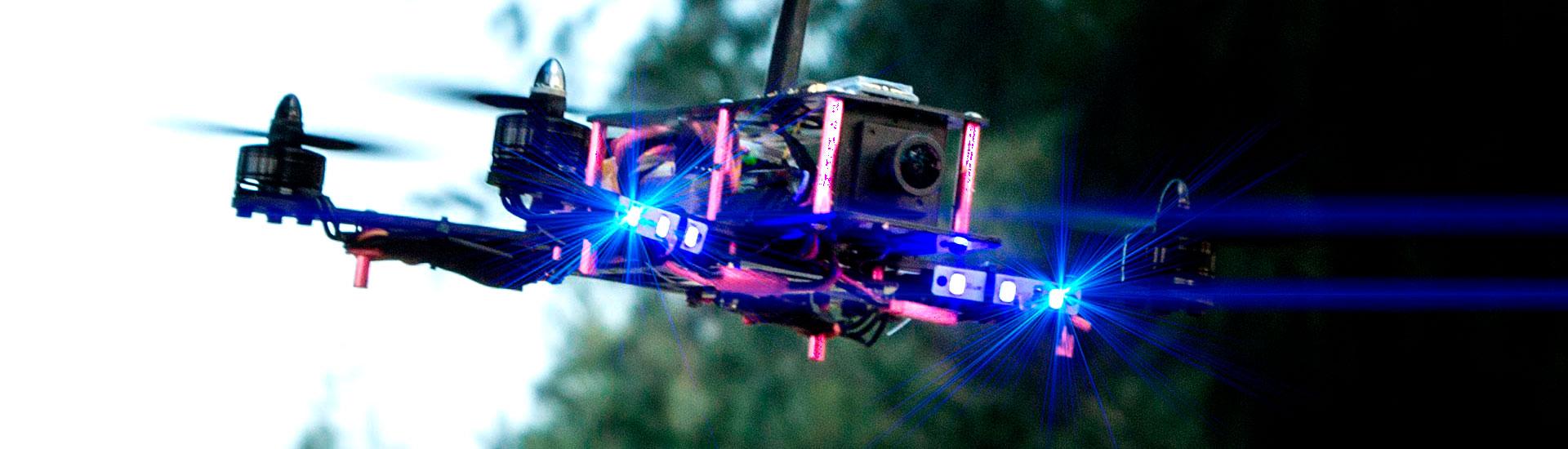 FPV-dron1
