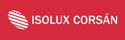 isolux-corsan-fondo-rojo