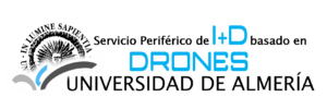 Servicio I+D Drones UAL