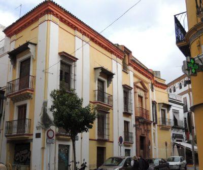 Linajes extranjeros ennoblecidos en la sevilla de los for La casa moderna
