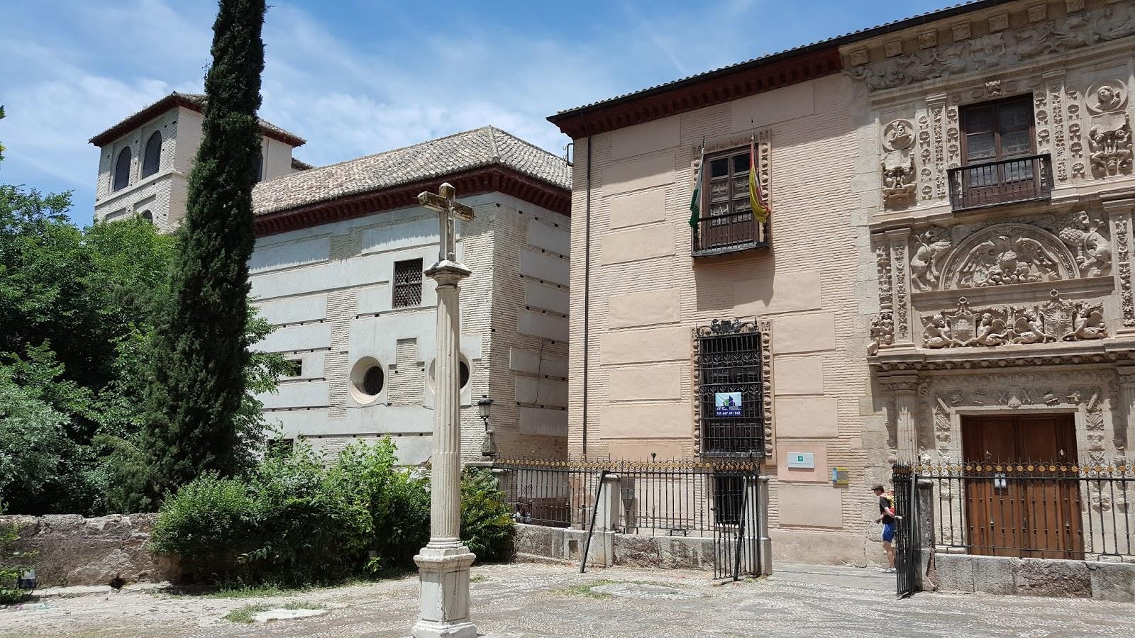 Casa de castril granada identidad e imagen de andaluc a for Casas modernas granada