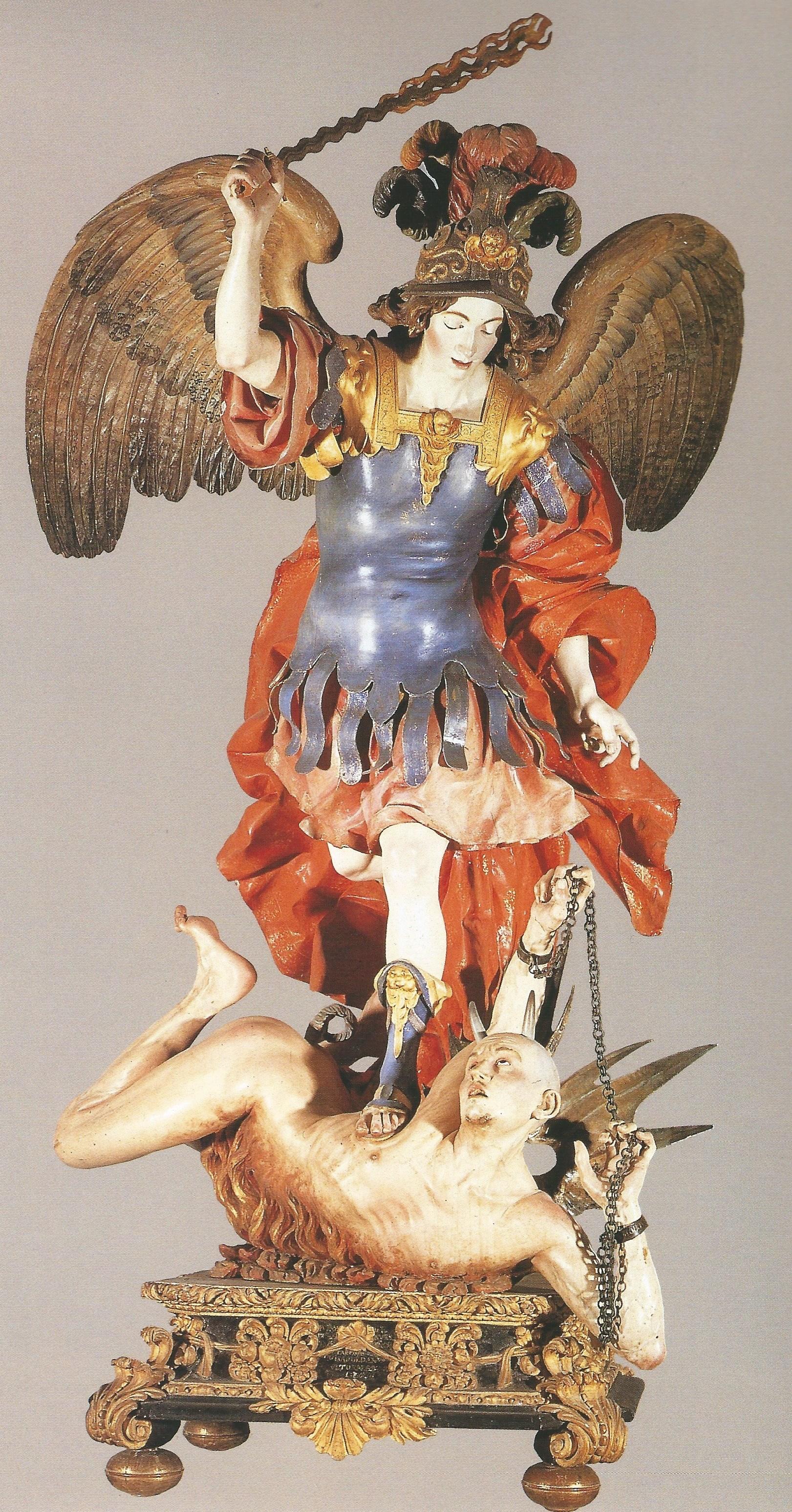 Luisa Roldan Escultora 1652 1706 Identidad E Imagen De