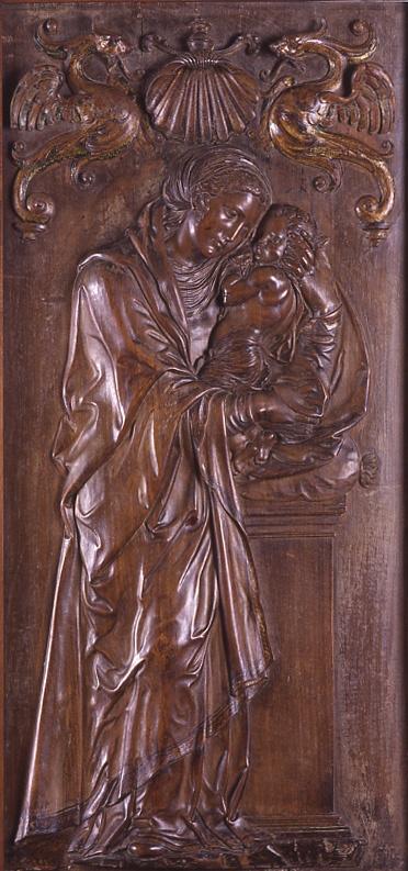 Diego De Siloe Escultor Y Arquitecto 1488c 1563 Identidad E