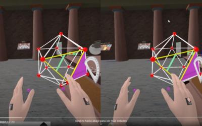 Neotrie VR para teléfonos móviles