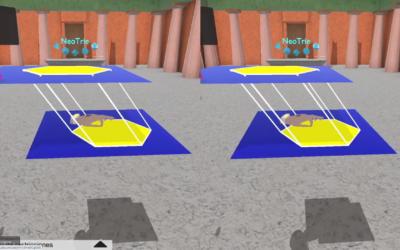 Descubre los primas en realidad virtual