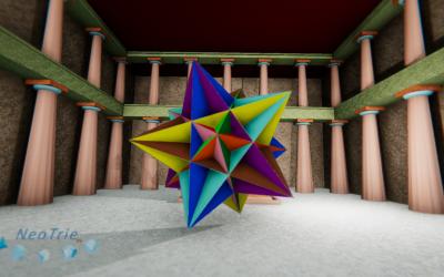 Gran Icosaedro