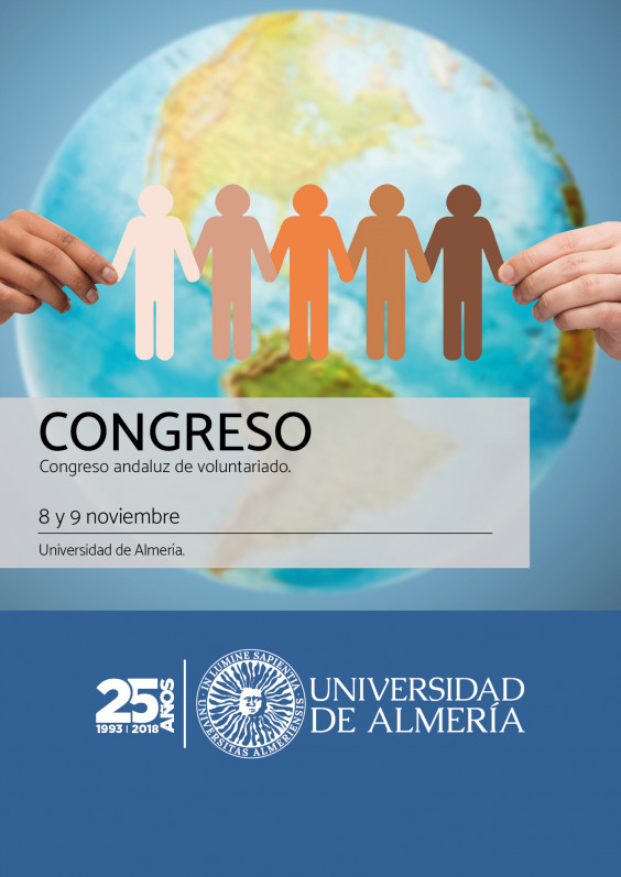 Congreso andaluz de voluntariado