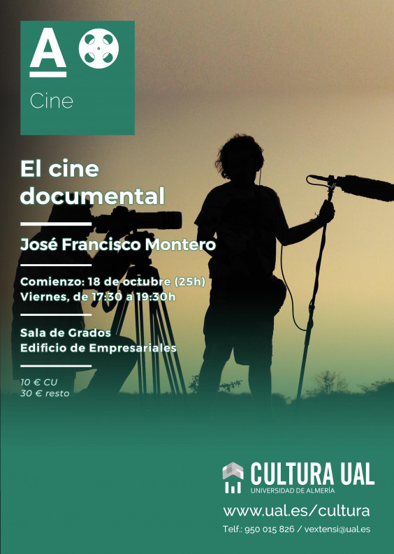 El cine documental