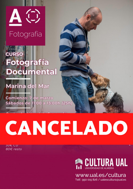 Fotografía documental