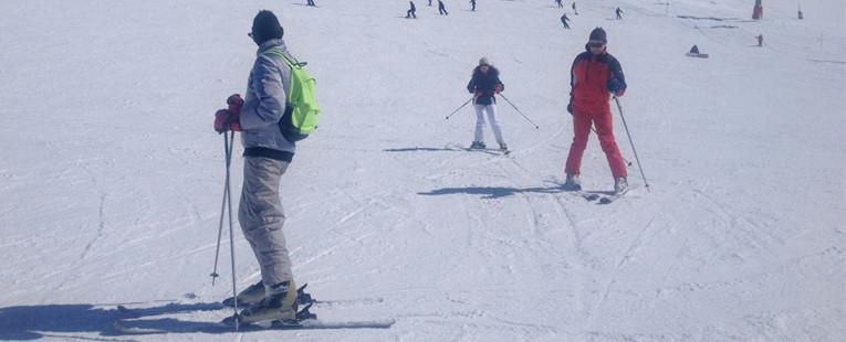 Esquí Alpino 2