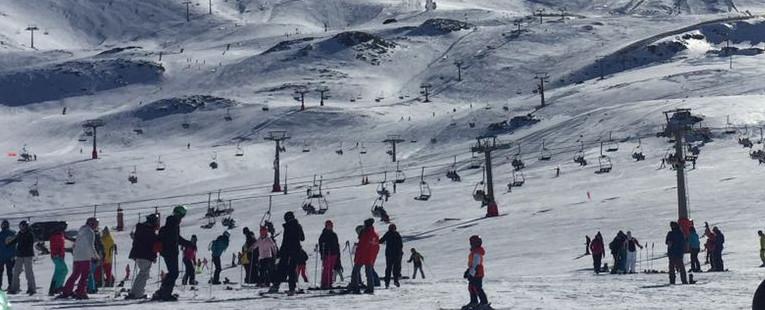 Esquí Alpino 3