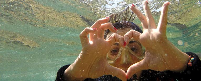 Inmersión de Buceo (Para buceadores titulados)
