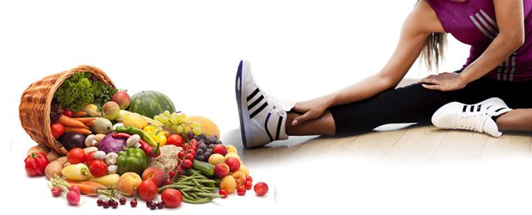 Curso Avanzado de Nutrición en el Deporte