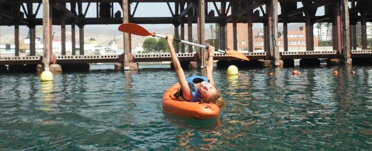 Iniciación al Kayak (3ª Edición)