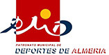 Patronato Municipal de Deportes de Almería