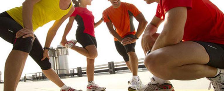 Evaluación, diagnostico y tratamiento global del deportista