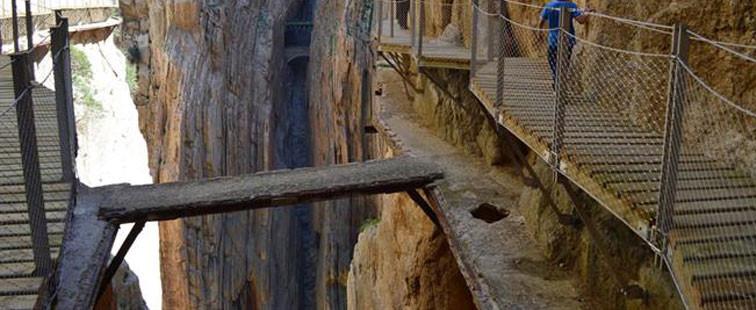 Combinada Cueva de Nerja-CAMINITO DEL REY 3