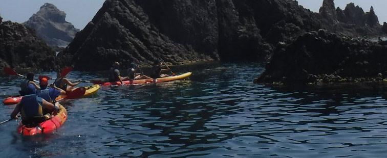 Kayak+Snorkel 2
