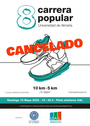 Carrera Popular Universidad de Almería
