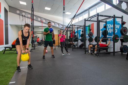 UAL fitness