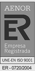 Aenor ISO 9001
