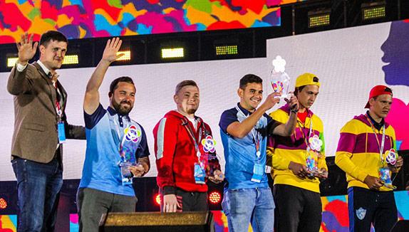 Campeonatos de Andalucía Universitarios (CAU)