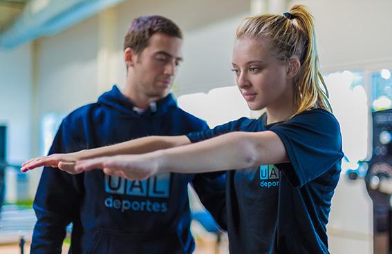 UAL Deportes